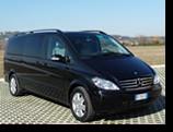 Minivan Service in Rome