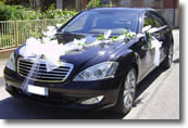 Weddings Car in Rome