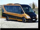 Minibus Service in Rome