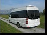 Rome Minibus Service
