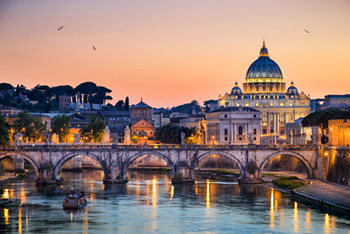 rome-by-night